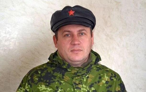 Перестарались при опросе: в«ЛНР» подтвердили смерть «замглавы Народной милиции»