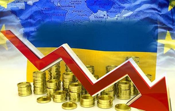 Сырьевая экономика ― путь к долговому рабству Украины