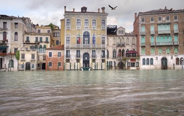 Ученые установили, когда Венеция уйдет под воду