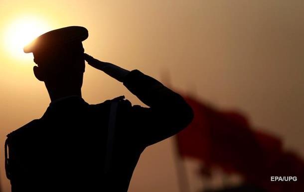 КНР увеличивает финансирование армии на7% в 2017-ом году