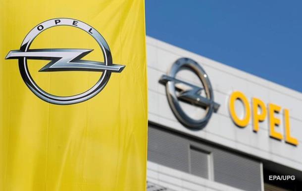Автомобили германской марки Опель могут вернуться в Российскую Федерацию