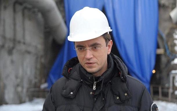 Украинского министра призвали непозорить кабмин из-за отмены командировки вСША