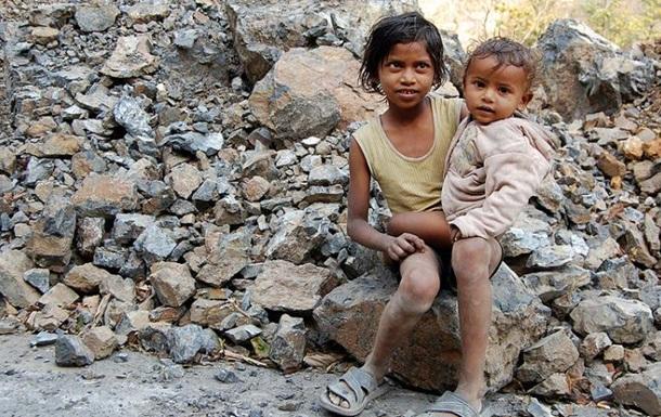 Каждый год из-за загрязнения гибнут 1,7 млн детей— ВОЗ