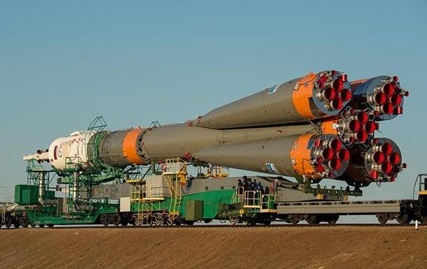 Роскосмос вскором времени откажется отукраинских систем управления ракетами