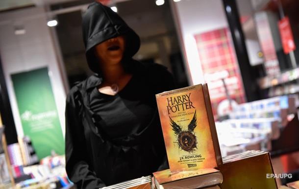 П єса про Гаррі Поттера отримала 11 номінацій на  Олів є