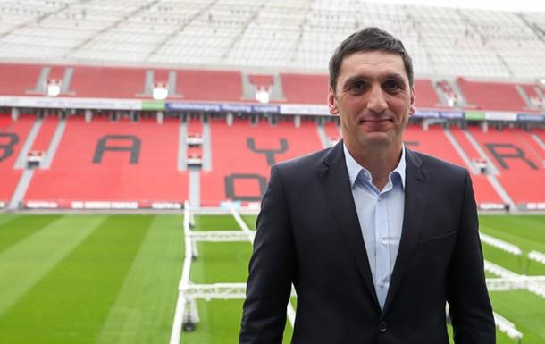 Тайфун Коркут стал главным тренером «Байера»