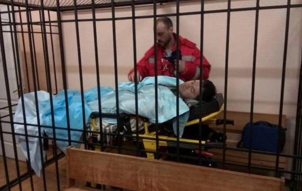 Защита Насирова обжалует арест