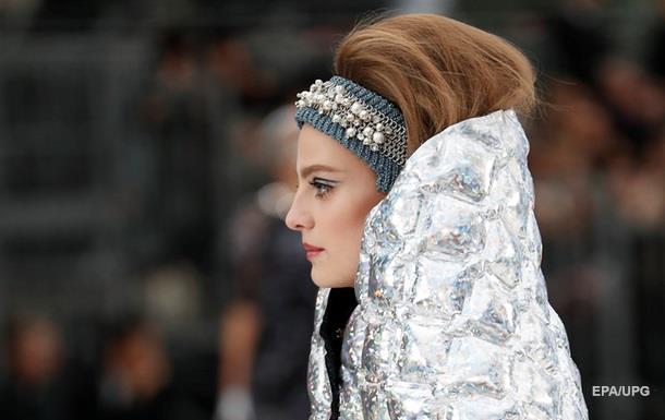 Коллекция Chanel: фото