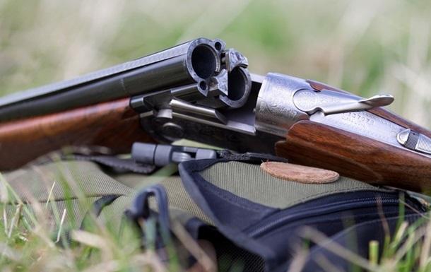 Полиция запретила ввоз легального оружия вДонецкую область