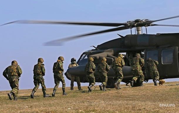Белый дом рассматривает возможность увеличения военного присутствия США вКувейте