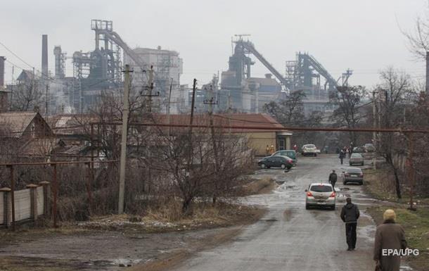 Уголь изДонбасса вместо Украины начали поставлять в Российскую Федерацию