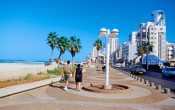 Жить в Тель-Авиве