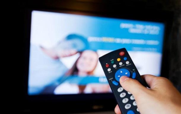 Нацрада оштрафувала телеканал СТБ на 1,65 млн