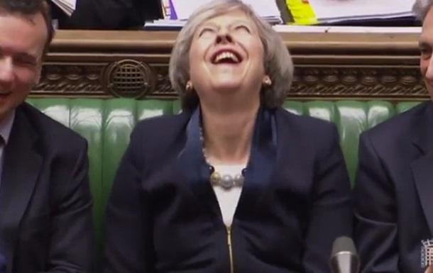 Верхняя палата английского парламента небудет затягивать сбиллем поБрекситу