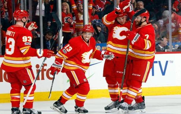 НХЛ: девятое поражение подряд у Нью-Джерси
