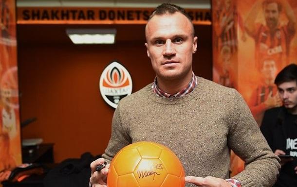 Шевчук ожидает серьезной битвы от матча Заря – Шахтер