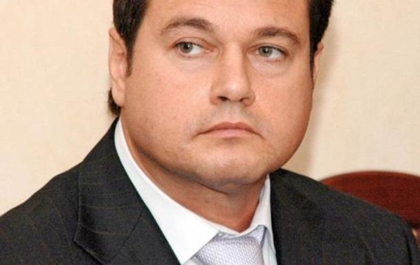 ГПУ проинформировала о сомнении экс-главе «Укртрансхимаммиака» Бондику,— Луценко