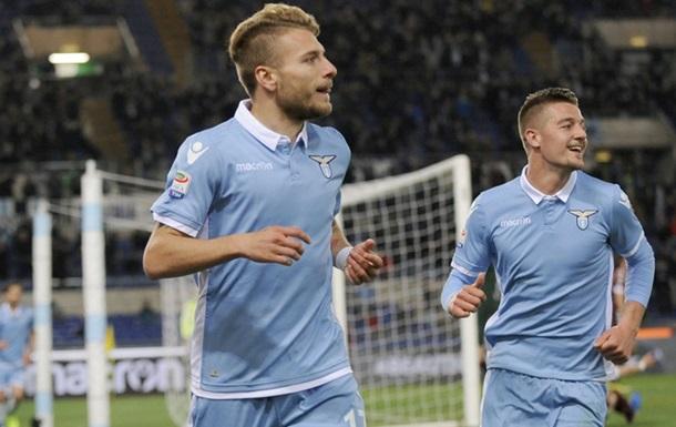Серия А: Ювентус вырвал победу у Милана