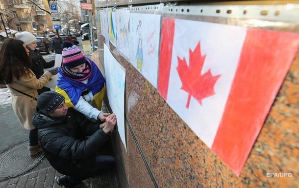 Украина может получить оружие отКанады— посол