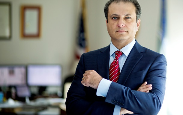 В США уволили прокурора, занимающегося делами по России