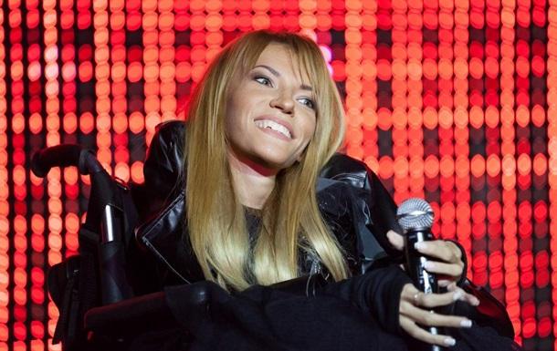 Певица из РФ не боится проблем с въездом в Украину