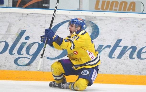 Команди з Норвегії зіграли найтриваліший матч в історії хокею