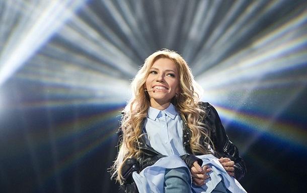 Юлия Самойлова - представительница России на Евровидении-2017