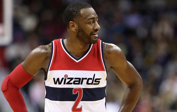 Уолл и Таунс - игроки недели в НБА