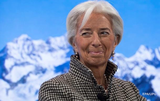МВФ подтвердил дату совещания Совета начальников поУкраине