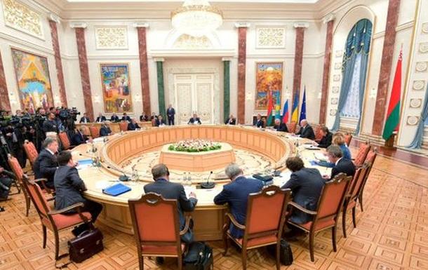 Через 4 месяца Украина подарит Донбассу «независимость»?