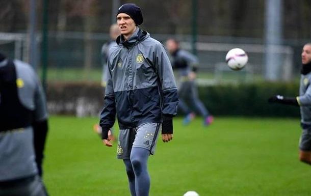 Теодорчик может вернуться в Киев, но вряд ли будет играть за Динамо – агент