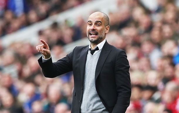 Лига Чемпионов: «Монако» выбивает «Манчестер Сити»