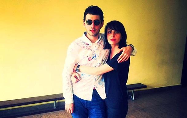 В Грузии задержали сына Хатии Деканоидзе