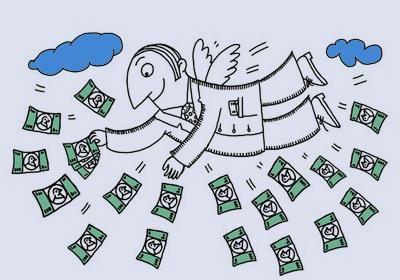 Разные инвесторы