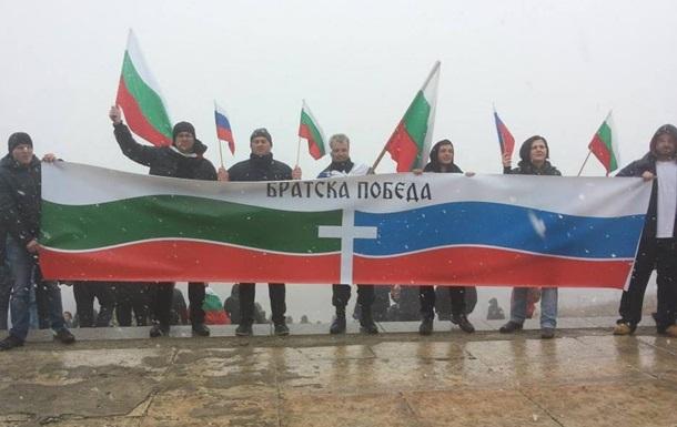 Скасування санкцій. Що принесуть вибори в Болгарії