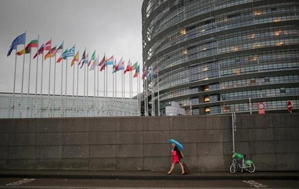 Европарламент резолюцией осудил Кремль заагрессию изаложников-украинцев