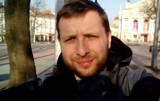 Полиция просит снять неприкосновенность с Парасюка