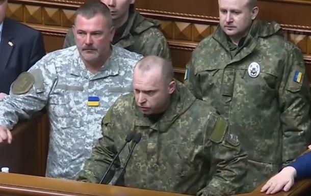 Голубан разъяснил , что его связывает сХодаковским изсепаратистского батальона «Восток»