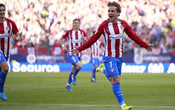 Примера: Реал одержал нелегкую победу, Атлетико забил три гола Севилье