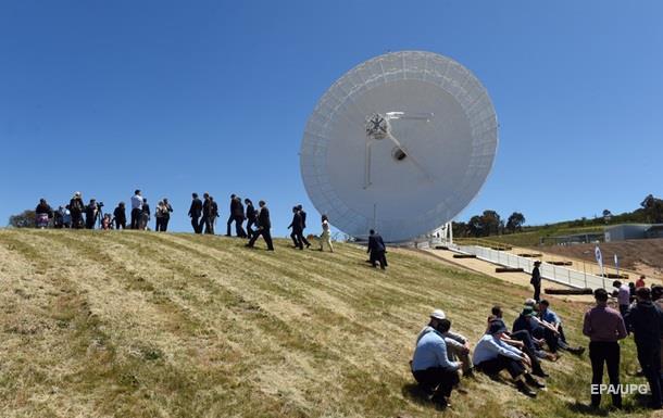 Астроном передбачив швидке отримання сигналу від інопланетян