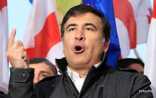 Репортаж: чим для Грузії обернулося президентство Саакашвілі