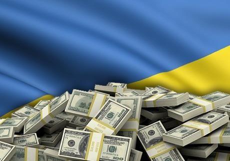 Руслан Чернолуцкий: Транши МВФ – для власти деньги дороже национальных интересов
