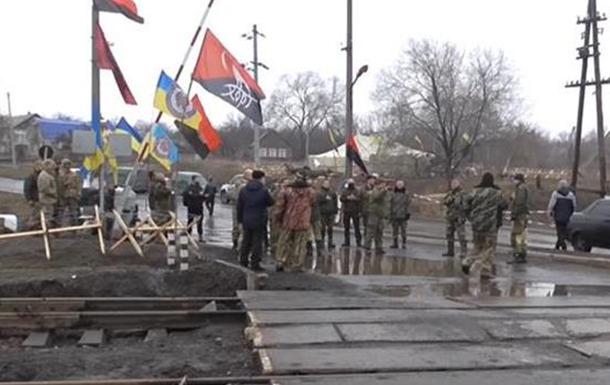 Блокада Донбасса – диверсия против Украины или политический «тупик»?