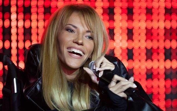 СМИ: Киев пустит певицу из России на Евровидение