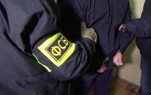 Работники ФСБ награнице сКрымом задержали двоих украинцев