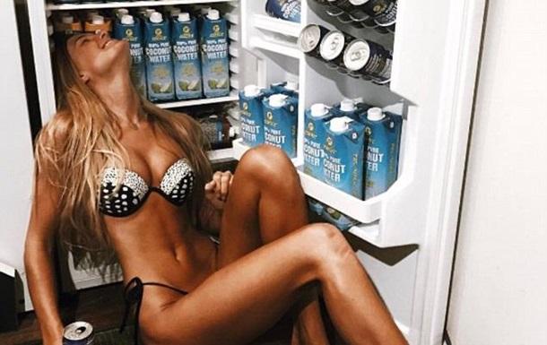Австралийка разбогатела на ярких Instagram-фото