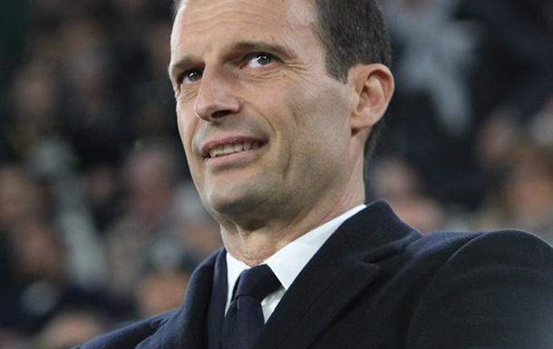 Барселона предложила Аллегри контракт на три года – источник
