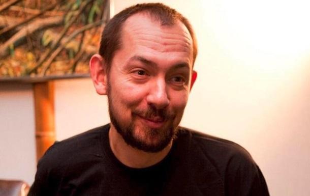 В столице России задержали корреспондента УНИАН Цимбалюка