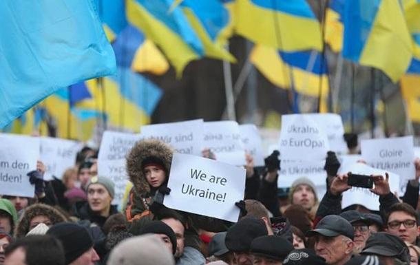 Госстат: экономика Украины в2014г. увеличилась, впервый раз с2012 года