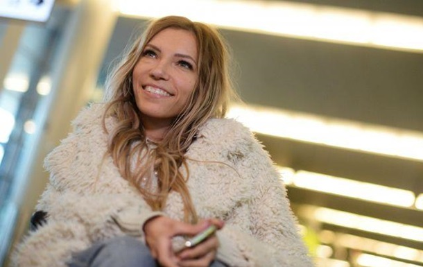 Самойлова поедет на Евровидение-2018 – Первый канал
